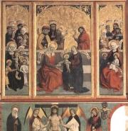 Saints Colloquia Series: Public lecture by Emőke Nagy